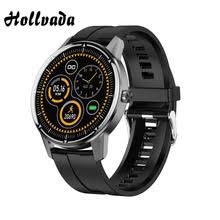 Round <b>Smart Watches</b> For <b>Men</b> Women R8 Heart Rate Monitor Multi ...