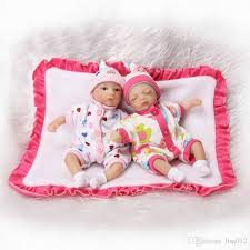 <b>8 20cm Mini Palm</b> Little Doll Silicone Vinyl Reborn Dolls Babies ...