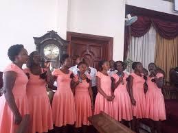 Words Of Hope Choir - #WOHC - Хор - Кампала   Facebook - 141 ...