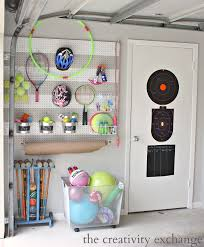 office design solutions 8 creative diy storage solutions for narrow spaces garage pegboard outdoor toy wall algot white wall mounted storage solution