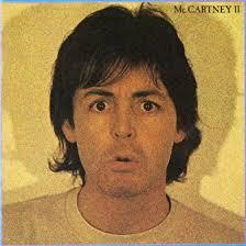 McCartney <b>II</b> | <b>PaulMcCartney</b>.com