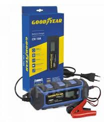 Электронное зарядное <b>устройство Goodyear</b> для свинцово ...