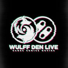 Wulff Den Live