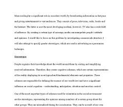 ads essay what is a diagnostic essay essay introduction examples sample  ads gender