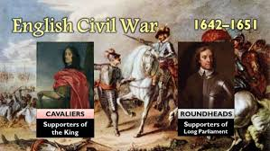 「English Civil War」の画像検索結果