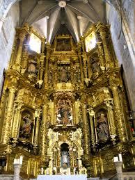 Santa María del Campo
