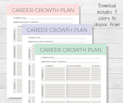 goal setting business goals printable goal setting work goals self improvement professional goals personal development career growth plan