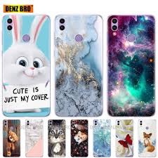 soft silicone case for huawei <b>honor 8C Case 6.26</b>'' inch Soft TPU ...