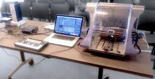 Play That <b>Funky</b> 3D Printer… | Hackaday