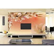 <b>3D</b> Wallpapers for Living Room