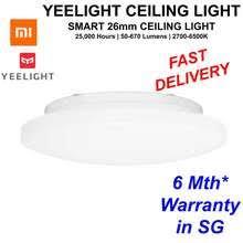Buy <b>Xiaomi</b> Decorative Ceiling Lights in SG March, 2021 | <b>Xiaomi</b> SG