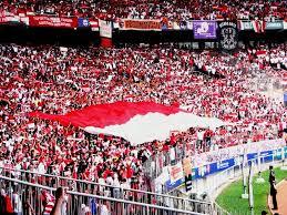 Hasil gambar untuk Foto Stadion GBK