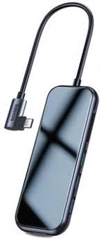 Купить <b>Хаб Baseus Multi-functional</b> Hub <b>USB</b>-C to HDMI/3xUSB 3.0 ...