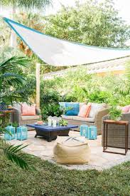 easy paver patio