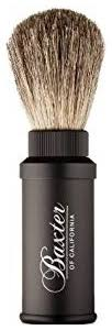 Купить <b>помазок</b> Aluminum Travel Brush Baxter of California ...