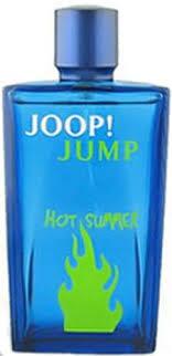 <b>Туалетная</b> вода Joop! <b>Jump Hot Summer</b> - Купить с доставкой по ...