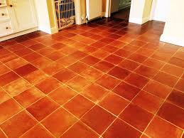 Terracotta Kitchen Floor Tiles Tile Cleaning Stone Cleaning And Polishing Tips For Terracotta