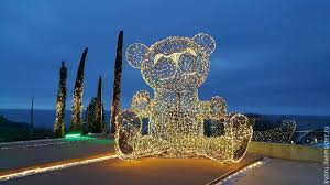 <b>Светодиодная фигура</b> «<b>Медвежонок</b>» – заказать на Ярмарке ...