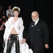 Джанфранко <b>Ферре</b> — командор итальянской моды