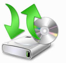 Faça backup dos seus arquivos.