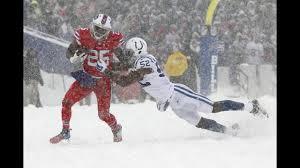 McCoy scores to seal Bills' 13-7 OT win over Colts | KIRO-TV