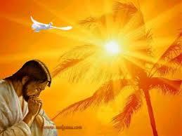 Resultado de imagem para Imagens da presença do espírito Santo