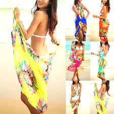<b>Bohemian</b> Backless Sling <b>Long Skirt</b> Ladies Fashion Sun Flower ...