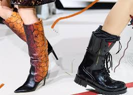 <b>Fall</b>/ Winter <b>2019</b>-2020 <b>Shoe</b> Trends: <b>Fall 2019</b> Runway Shoes ...