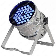 <b>Hot Sale</b> ADJ LED PAR <b>36pcs</b>*3W Tri LED stage lightings,disco light ...