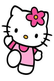 Image result for free clip art HELLO KITTY