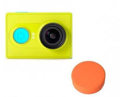 Купить Защита на линзу Xiaomi Yi Sport Camera в ... - Xiaomi