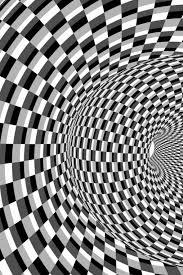 Nested Spaces <b>II</b> - | Optical illusions <b>art</b>, Illusion <b>art</b>, Optical illusions