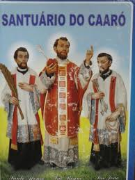 Image result for santuario de caaró