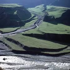Image result for river rejuvenation
