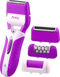 HTC HL-016 <b>эпилятор</b> аккумуляторный <b>3 в</b> 1 — купить в интернет ...