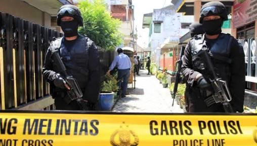 Kota Tasik Pasca Tragedi Mako Brimob & Geraja Surabaya