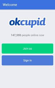 OKCupid   Mobile App Download  Features  Reviews   Dating  amp  Hookup     Dating   Hookup Apps okcupid login