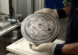 Image result for GOLD KILO LUNAR COINS