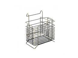 Полка <b>для столовых приборов</b> PePo бронза 120х190х150 мм ...
