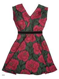 <b>Платье Caractere</b> 4870029 в интернет-магазине Wildberries.ru