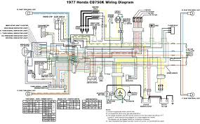 honda cb750f wiring diagram online wiring diagram and schematic wiring harnesses and charging system parts electrical s