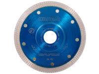 «Ультратонкий отрезной алмазный <b>диск TRIO-DIAMOND</b> Hilberg ...