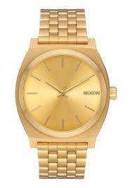 <b>Часы Nixon Time Teller</b> - All Gold купить в Coreshop Protest. Киев ...
