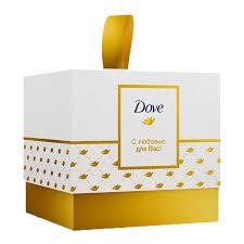 <b>Подарочный набор</b> Dove, С любовью для Вас – акции и скидки в ...
