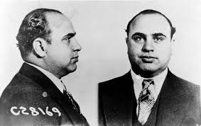 the life and accomplishments of al capone during the prohibition    al capone  mugshot information from science and society picture gallery  al capone