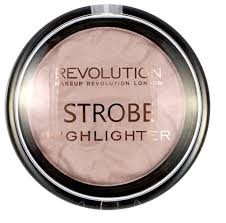 Foxy.in : Buy <b>Makeup Revolution Strobe</b> Highlighter online in India ...
