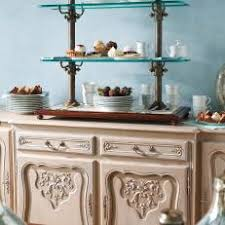 country living room ci allure: lovely french country sideboard with dessert stand