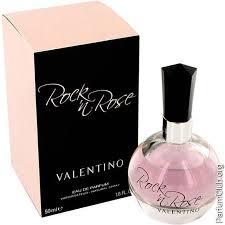 <b>Valentino Rock n</b>' <b>Rose</b> - описание аромата, отзывы и ...