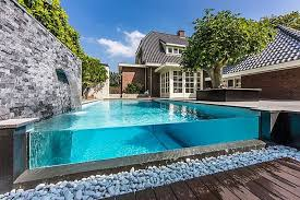 swimming pools designs for small backyard landscaping excerpt pool office designers cinco design office backyard home office build