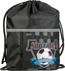 <b>Мешок для обуви №1</b> School Football